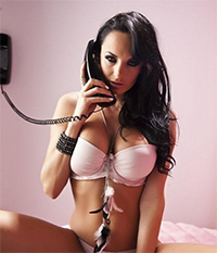 аудио записи секс по телефону